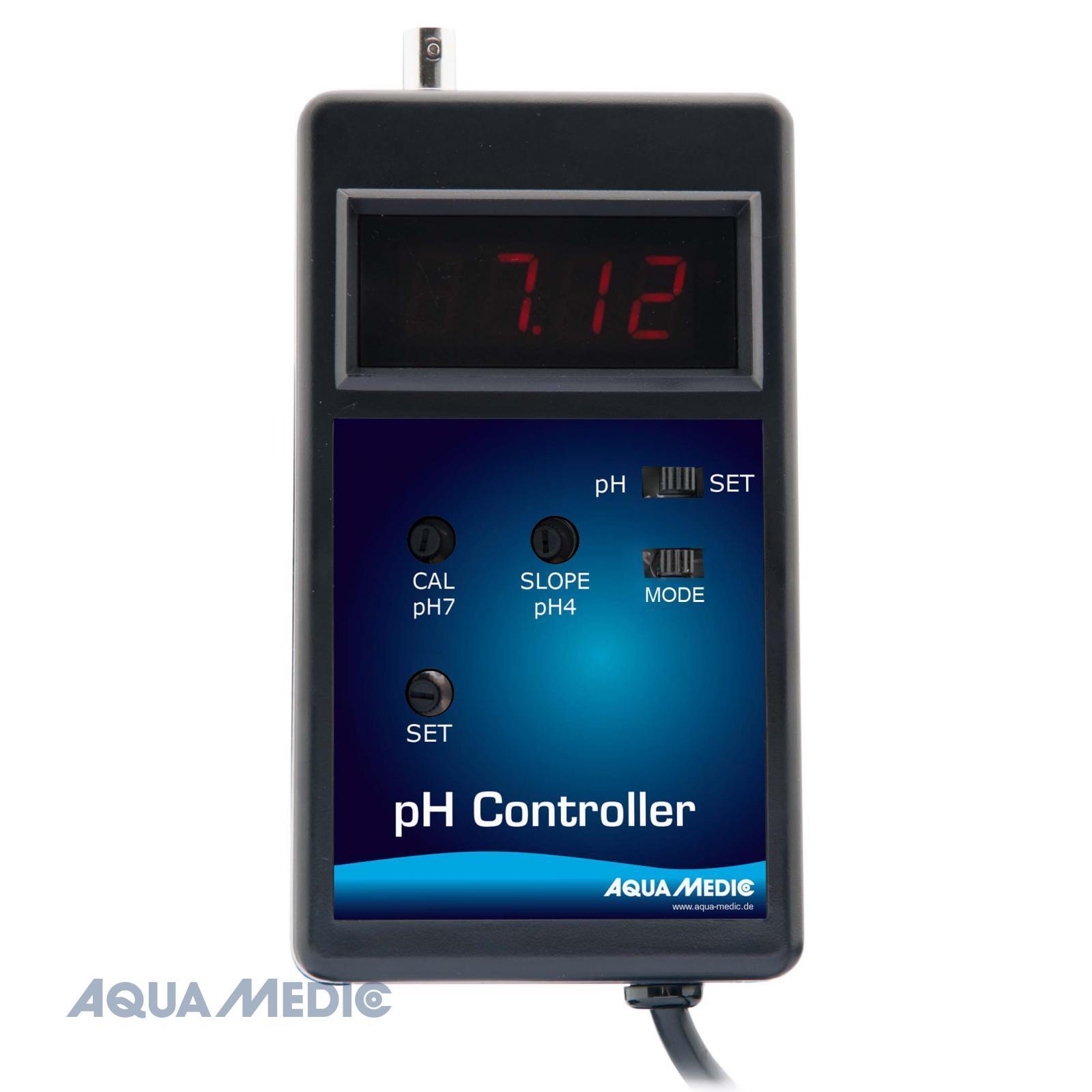 pH controller ohne Elektrode
