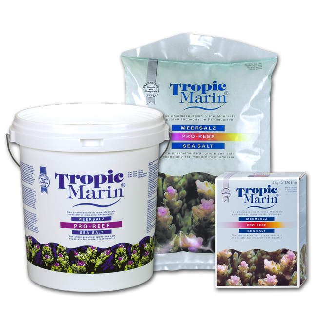 Tropic Marin PRO-REEF Meersalz Nano 180 g