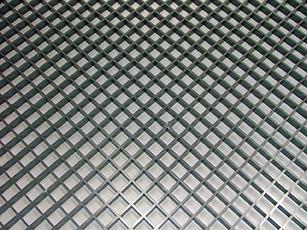 Filtermedienauflage 68 x 40 x 1,5 cm
