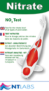 Mini Testkit Nitrat