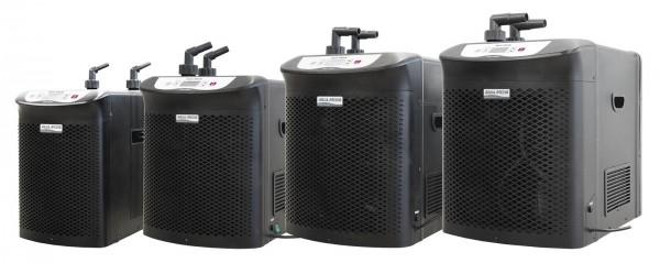 Aqua Medic - Durchlaufkühler Titan 200