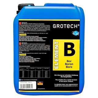 Element Bor 5000 ml