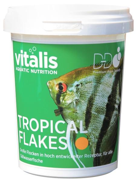 vitalis Tropical Flakes 40g
