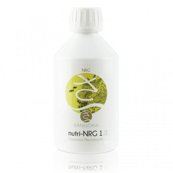 sango nutri-NRG #1 500ml