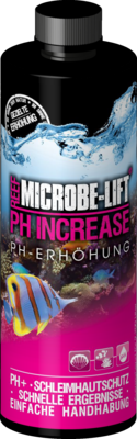Microbe-Lift ph Increase 8oz 236ml