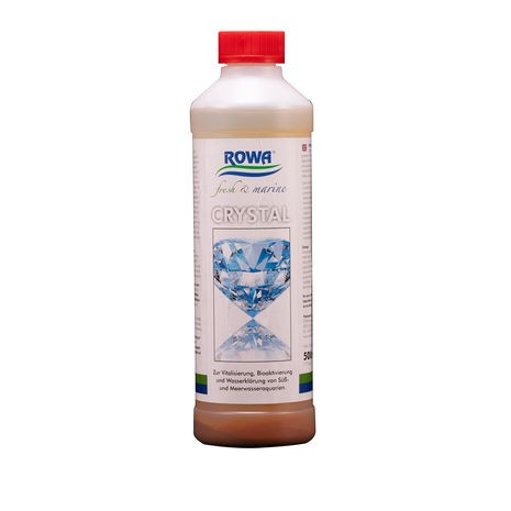ROWA - Crystal Bioaktivator, 500ml Flasche