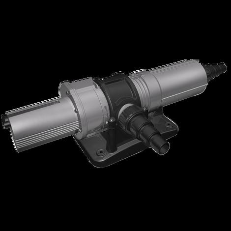 JBL ProCristal UV-C 18 W - UV-C Klärer zur schnellen Beseitigung von Wassertrübungen