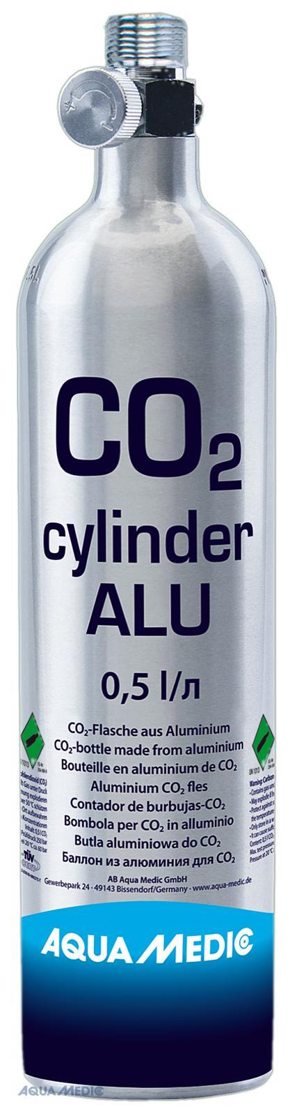 CO2 Box