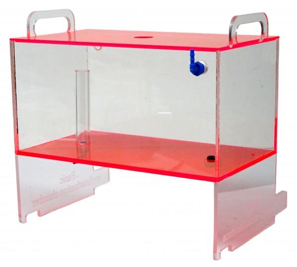 Akklimatisierungskammer für Filtersystem Basic 200