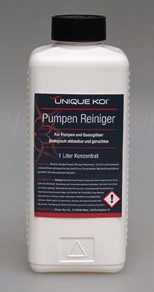 Pumpenreiniger 1 Liter, Konzentrat