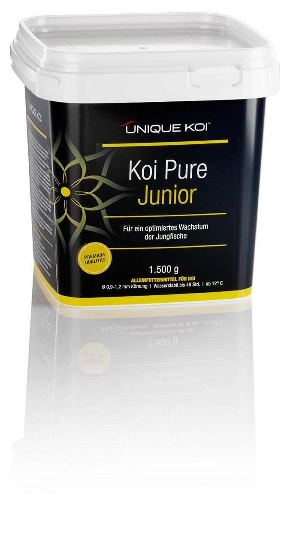 Koi Pure Junior Ø 0,9 - 1,2 mm - 25 Kg