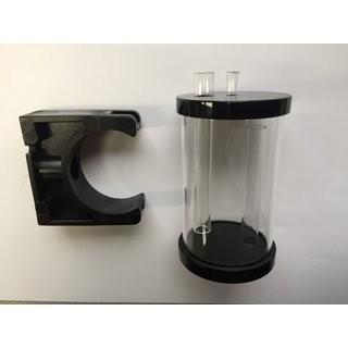 Schalldämpfer für Abschäumer D=50mm