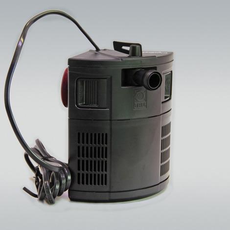 JBL CristalProfi i60 greenline - Energieeffizienter Innenfilter für Aquarien mit 40-60 l