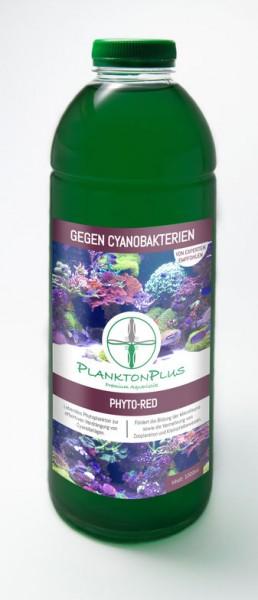 PlanktonPlus Phyto-Red - gegen Cyanobakterien 1000 ml