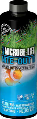 Microbe-Lift Nite-Out II 4 oz 118ml