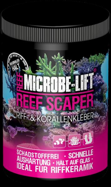 Microbe-Lift Reefscaper - Riff- & Korallenbleber 500g
