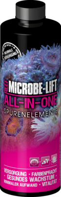 Microbe-Lift All-In-One 16 oz 473ml