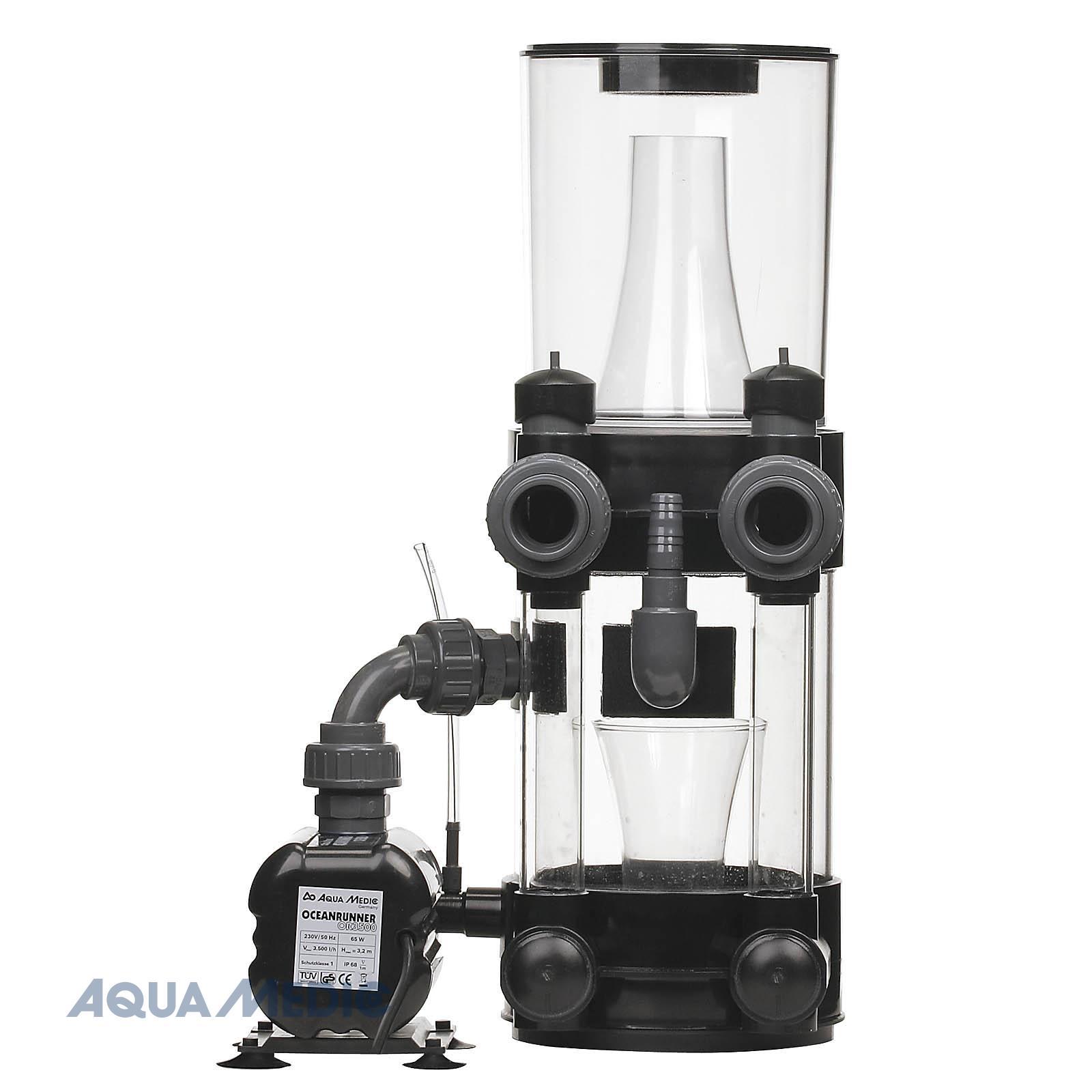 Turboflotor 5000 Shorty Compact für Aquarien bis zu 1.500 l