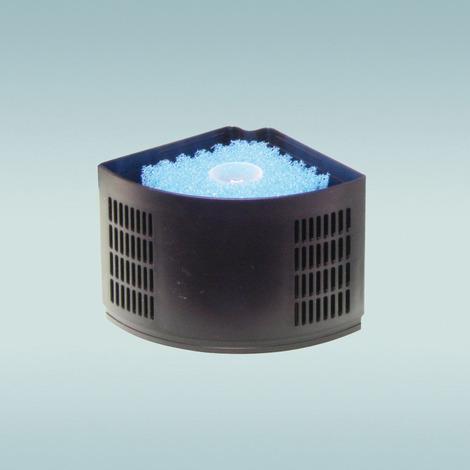 JBL CristalProfi i_cl Filtermodul - Filtermodul für CristalProfi i 60/ 80 / 100/ 200 (ohne Magnet)