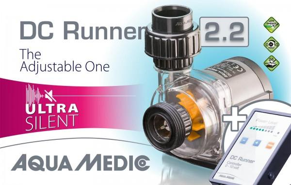 Aqua Medic - DC Runner 1.3 bis 1.200 l/Std