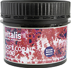 Soft Coral Food 40g