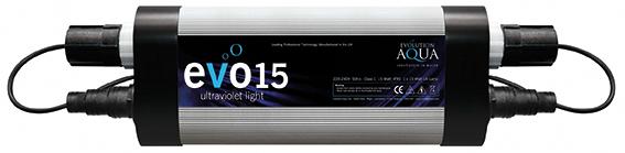 EVO UV-C 15 Watt