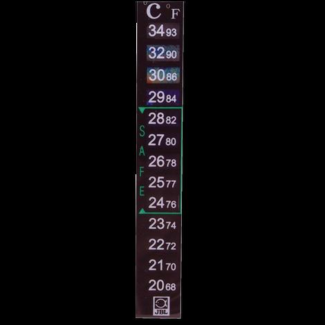 JBL Digital-Aquarien-Thermometer - 13 cm
