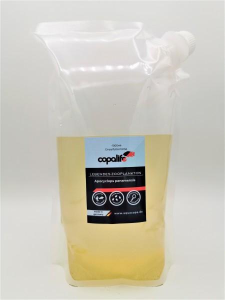 Mariner Copepode Apocyclops panamensis 500 ml