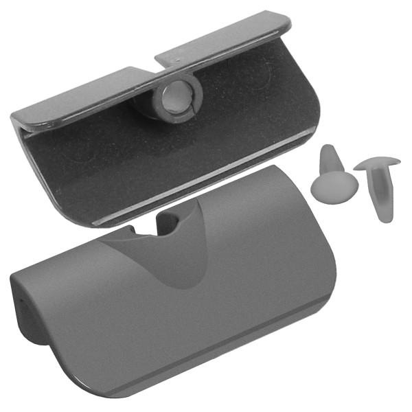 Tunze - Kunststoffklingen 45 mm, 2 St.