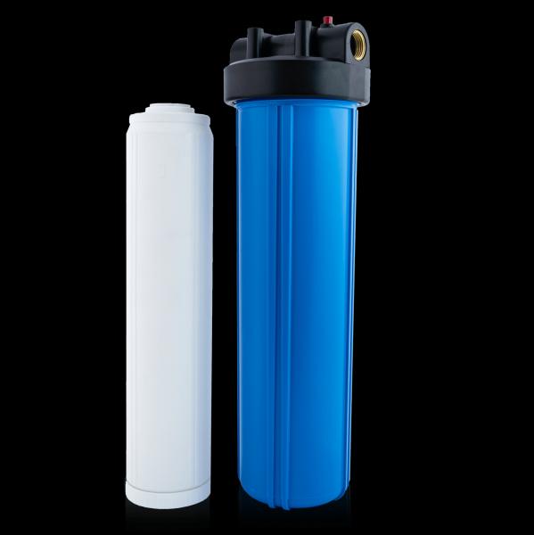 Silikatfilter 5 Ltr. / Nachfilter für Osmoseanlage