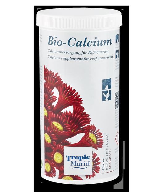 Tropic Marin BIO-CALCIUM 5 kg Eimer