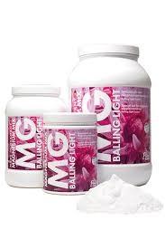 Balling Salz Magnesium Mix 4kg