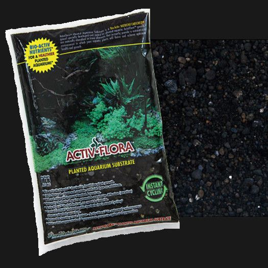 Floracor Black 9,07 Kg