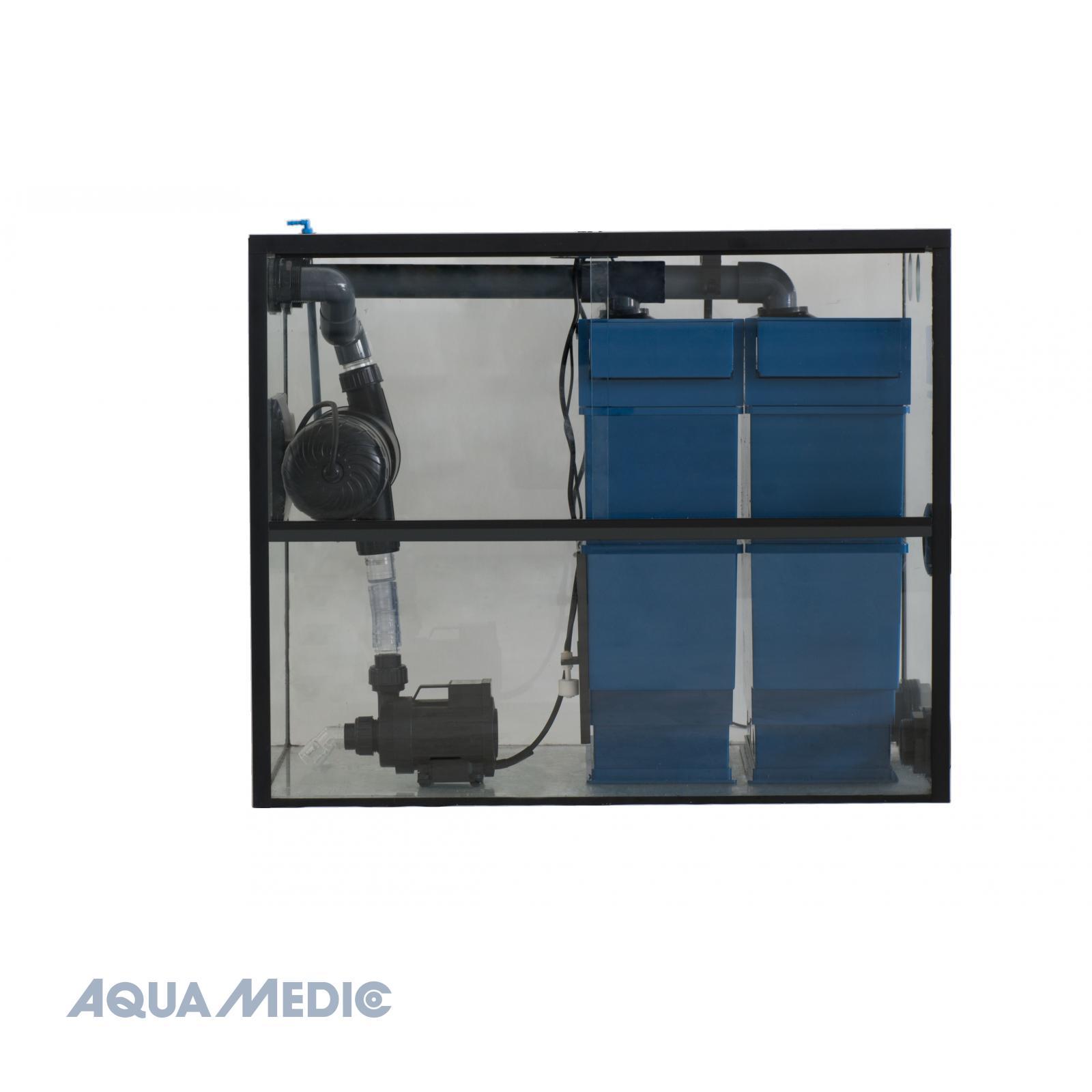 Malawi Station - Filtersystem für Süß- und Meerwasseraquarien bis 1.500 l
