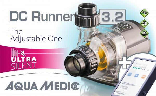 Aqua Medic - AC Runner 3.2 bis 3.000 l/Std