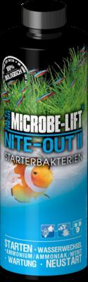 Microbe-Lift Nite-Out II 8 oz 236ml