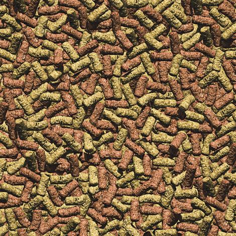 JBL ProPond Goldfish M 0,4 kg - Futtersticks für mittlere bis große Goldfische