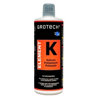 Element Kalium 1000 ml