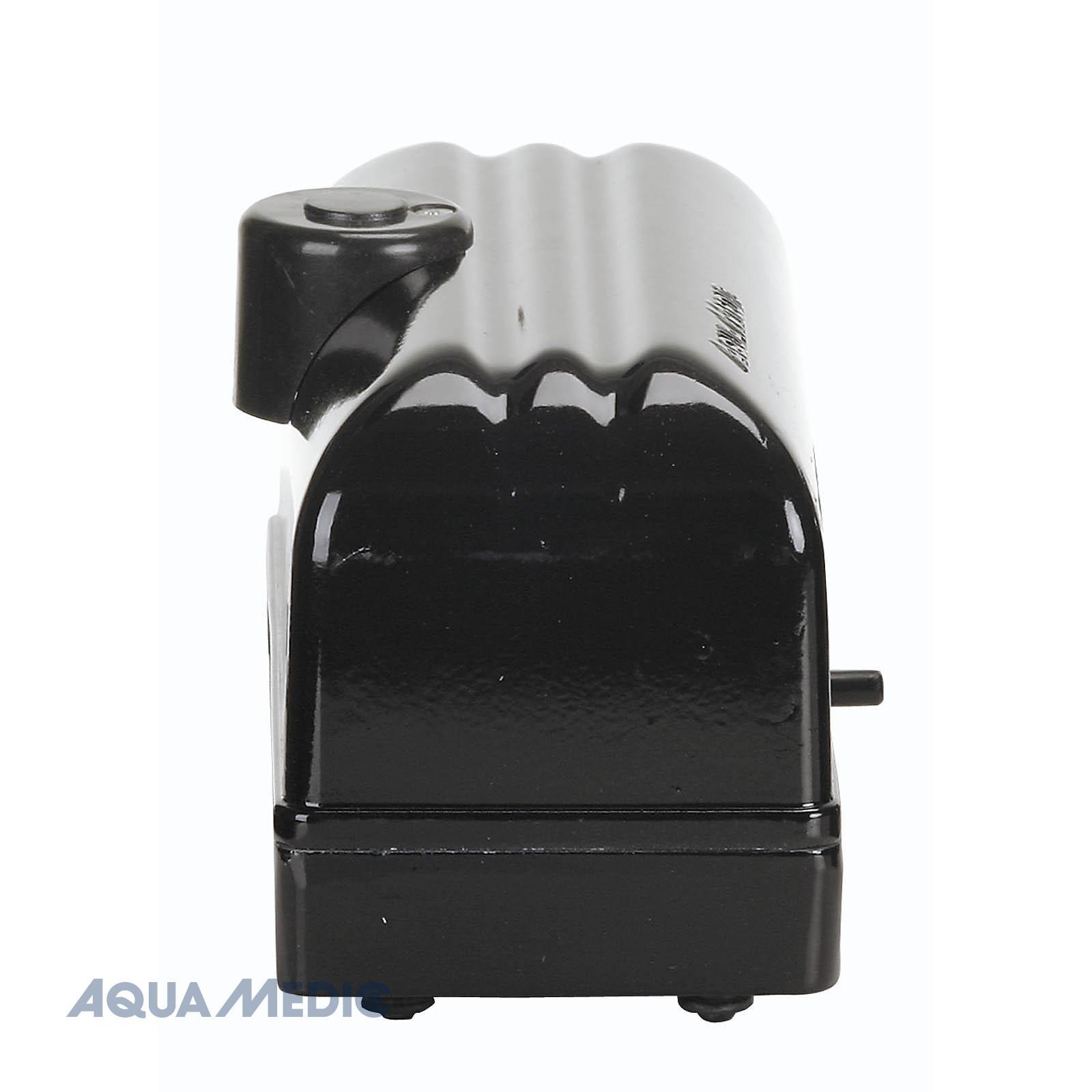Mistral 200 - Leistungsstarke Membranluftpumpen für Aquarien