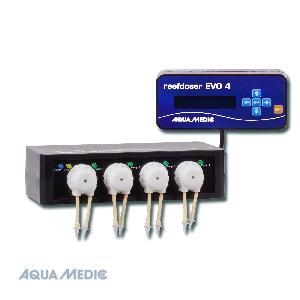 reefdoser EVO 4 - Aqua Medic