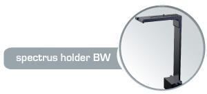 spectrus holder BW