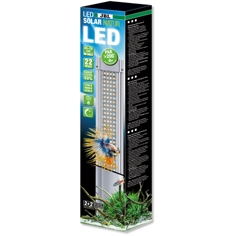JBL LED SOLAR NATUR 44 W, 849/895mm