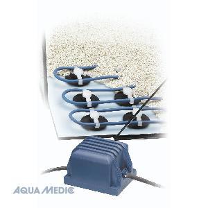 Silikonheizkabel für den Bodengrund 50 Watt - aqua therm - Aqua Medic