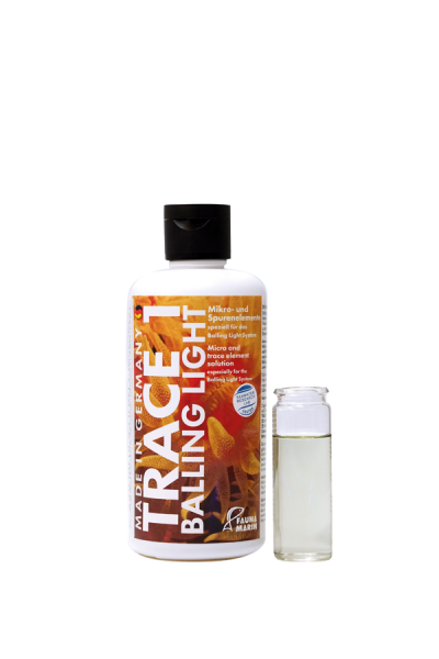 Balling Light Trace 1 Color & Grow Elements 250ml